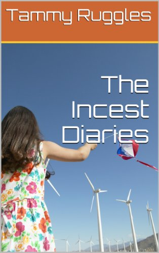 Book: The Incest Diaries by Tammy Ruggles