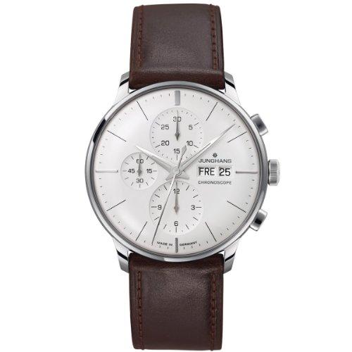 Junghans Reloj de caballero 027/4120.00