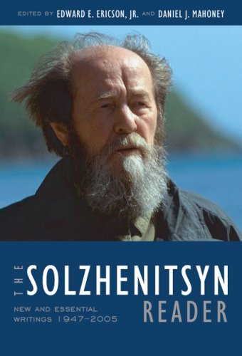 Examples List on Alexander Solzhenitsyn