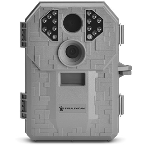Stealth Cam P14 Infrared Trail Camera Kit 8MP