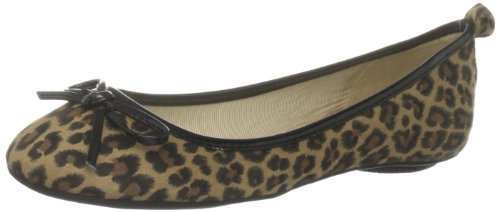 Miss KG Women's LOLA 2 2661436609 TAN COMB FABRIC CASUALS 4 UK