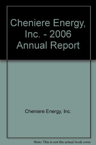 Cheniere Energy 0000003570
