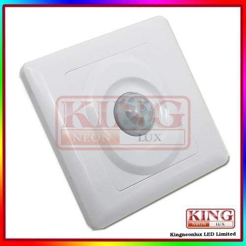 Led Panel Human Induction Controller Dc5V, 12V, 24V; 5V:<40 W, 12V:< 96W, 24V:<192 W