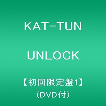 UNLOCK�ڽ�������1��(DVD��)