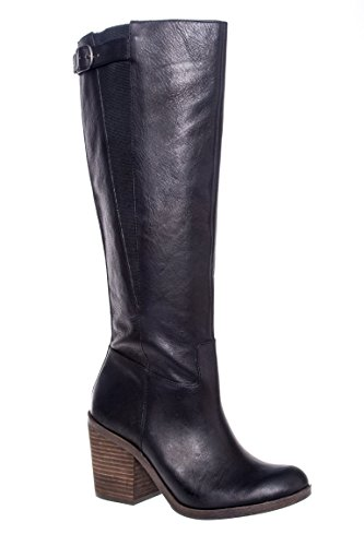 Zatchi Knee High Boot