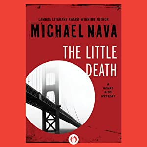 The Little Death Audiobook