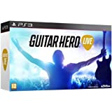 Guitar Hero Live (Game And Guitar) Sony PS3 (New)