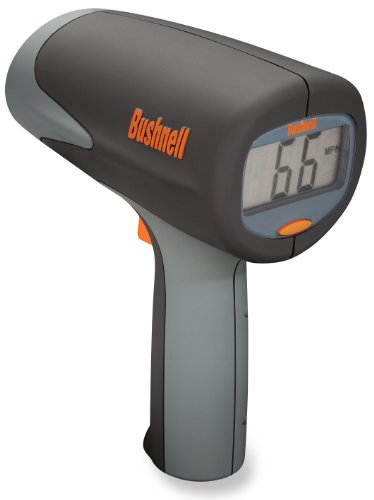 Details for Bushnell Velocity Speed Gun (Colors may vary)