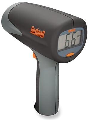 ブッシュネル・デジタルスピードガン スピードスターV 並行輸入品