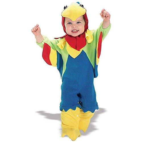 [Parrot Infant Costume] (Parrot Infant Costumes)