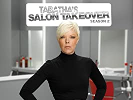 Tabatha's Salon Takeover Season 2
