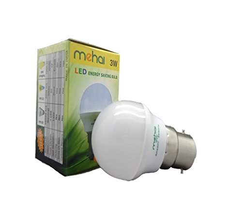 7w-And-3w-White-LED-Bulbs