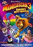 "Madagascar 3 ""Europes Most Wanted"""
