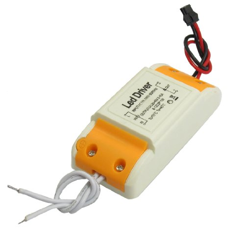 Dc 30-45V 0.45A Constant Current Led Driver For 8-12 X 1W Leds Light