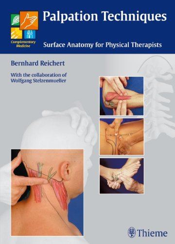 Palpation Techniques: Surface Anatomy for Physical...