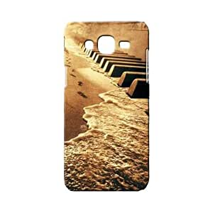 G-STAR Designer Printed Back case cover for Samsung Galaxy J1 ACE - G4153