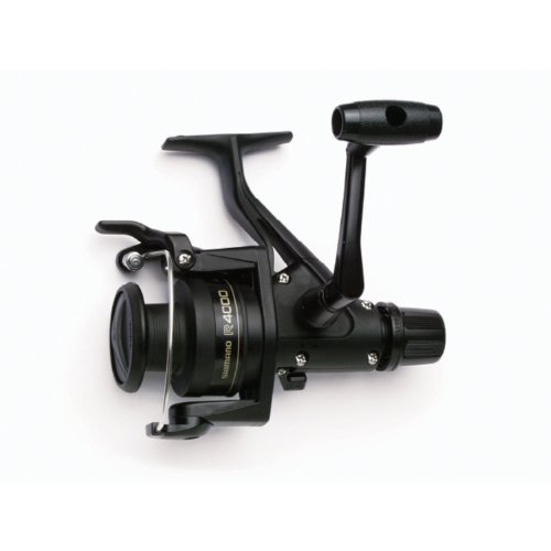 Shimano Spinning Reel (4.1:1 11.8-Ounce 10/200)