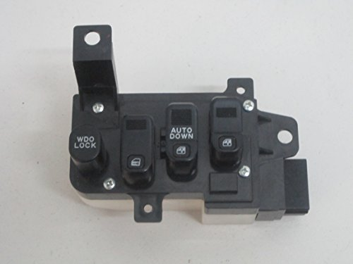 91 92 93 94 95 96 97 98 99 MITSUBISHI 3000GT DRIVER MASTER WINDOW SWITCH (Mitsubishi 92 compare prices)