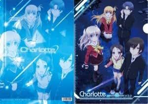 Charlotte-シャーロット- クリアファイル/A 集合