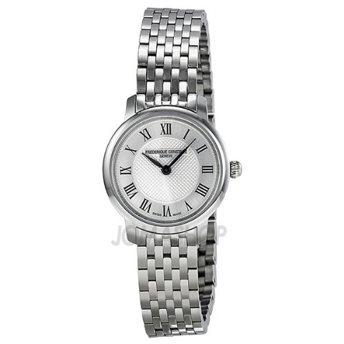 Frederique Constant Slim Line Mini Ladies Watch 200MCS6B