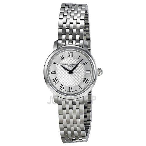 Frederique Constant Slim Line Mini Ladies Watch 200MCS6B