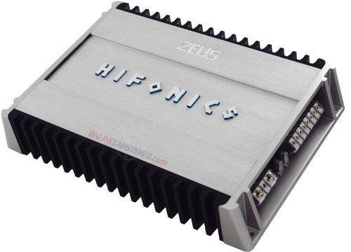 Best Price Hifonics ZRX4002 Class A / B 2-Channel Amplifier