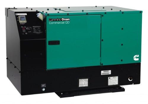 Diesel Generator, 10.0 Kw