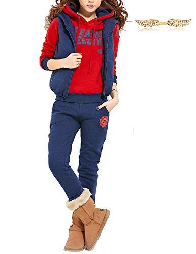 byd-mujeres-chandal-tres-piezas-deportivos-con-terciopelo-casual-hoodie-abrigo-sweatshirt-sudadera-c