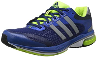 adidas Mens Supernova Glide 5 m Running Shoes by Vista Trade Finance & Services S.A.