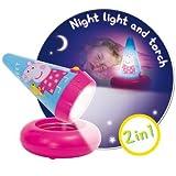 Peppa Pig Go Glow Light