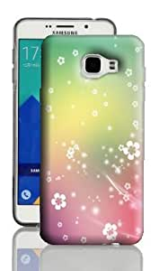 PrintFunny Designer Printed Case For Samsung Galaxy A710F