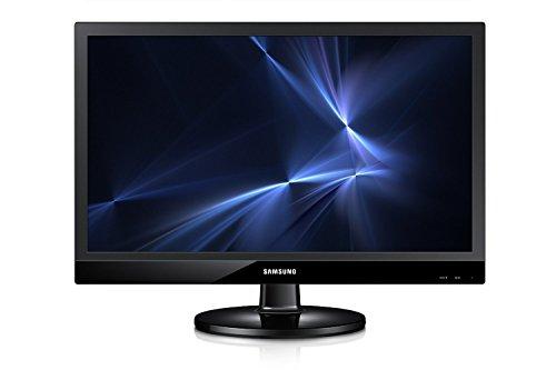 Samsung C230 Series S27C230B - 27-Inch Widescreen 1080P Hd Led-Backlit Desktop Monitor (Certified Refurbished)