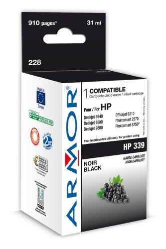 Armor K20119 C8767EE NO.339 DJ5740/6540 Inkjet / getto d'inchiostro Clone/rigenerato