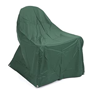 Trueshopping Green Heavy Duty 'Lifeguard' Fully Waterproof