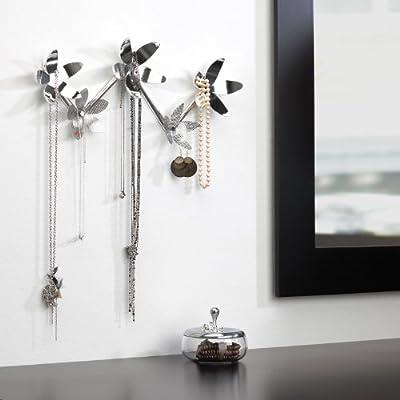 Jewellery and Accessory Hooks
