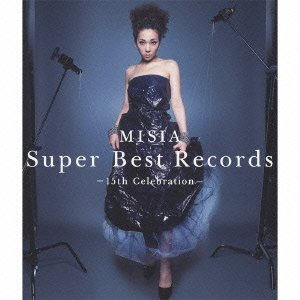 MISIA/Super Best Records -15th Celebration-(通常盤/Blu-specCD2)(CD)