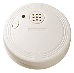Masterplug SD361HS Battery Powered Smoke Alarm from Nexus (Jiaxing)