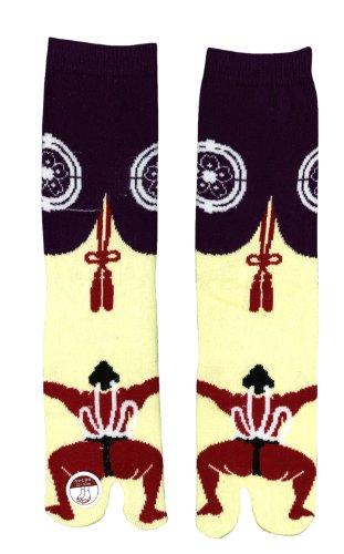 flip-flop-calcetines-japones-samurai-geisha-ninja-sandalias-calcetines-geta-12-sumo-8-anos