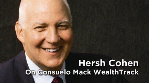 WealthTrack 815 - Hersh Cohen
