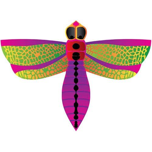 X Kites Dragonfly MicroKite-5.2 Inches - 1