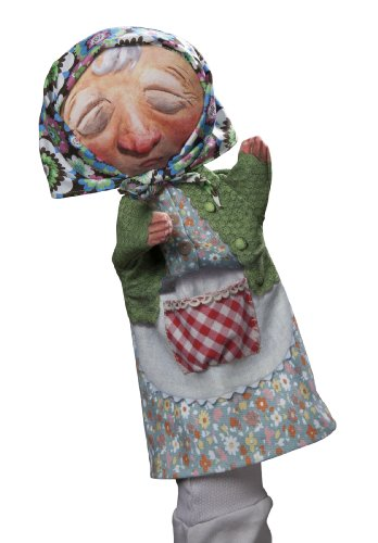 Puppet Heap Playthings Mother Hubbard Among Others - Mother Hubbard - 1