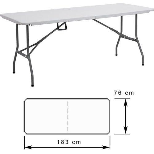 Table Pliante Valise Pas Cher