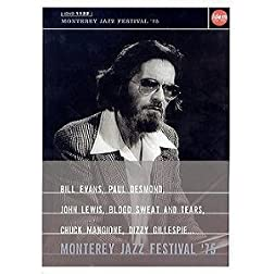 Monterey Jazz Festival 75