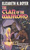 Clan of the Warlord (0345359666) by Boyer, Elizabeth