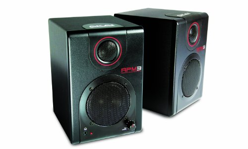 AKAI Akai RPM3 Monitors with USB Audio Interface