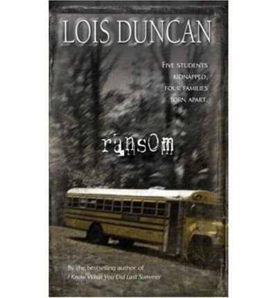 (RANSOM) BY DUNCAN, LOIS(AUTHOR)Paperback Aug-1984