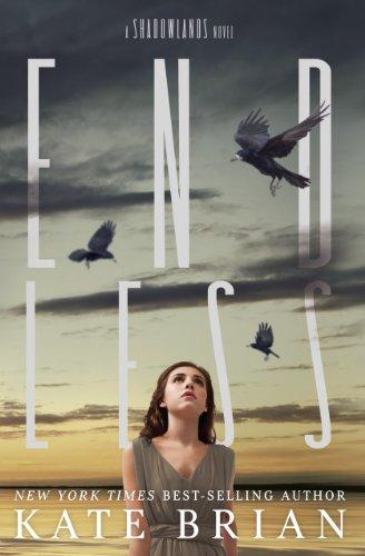 Kate Brian - Endless (Shadowlands)