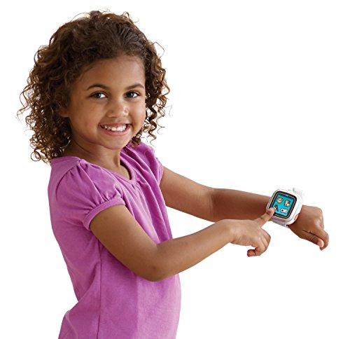 VTech-Kidizoom-Smartwatch-Blue