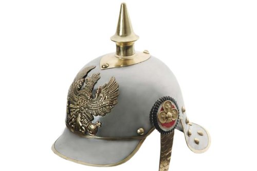 Szco Supplies German Pickelhaube Helmet