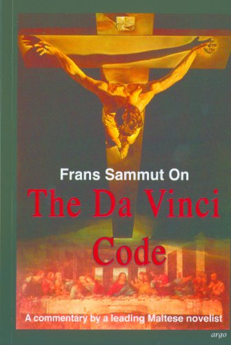 frans-sammut-on-the-da-vinci-code